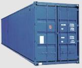 40-ти футовые контейнеры