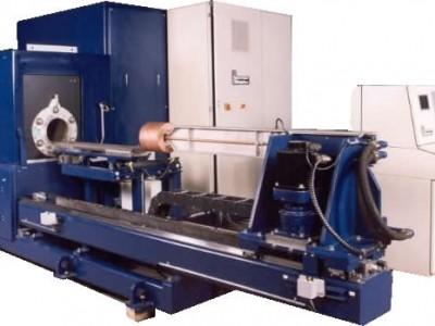 Индукционные нагреватели для алюминиевых заготовок