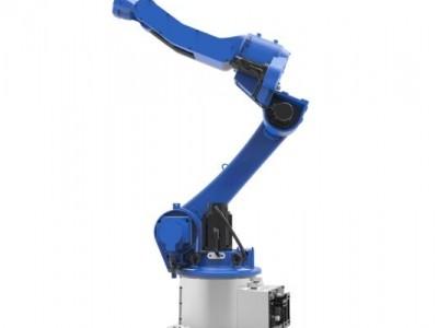 Промышленные роботы для сварки многогранных опор длиной до 12 метров